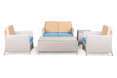 Havelock Outdoor Sofa Set
