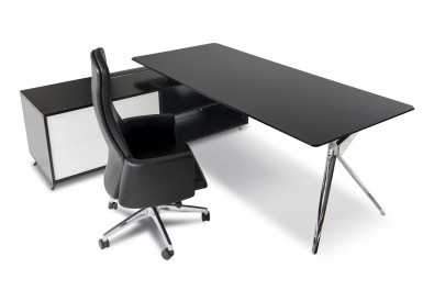 Louis Office Table