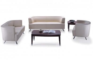 Gynko 1 Seater Living Room Sofa Set
