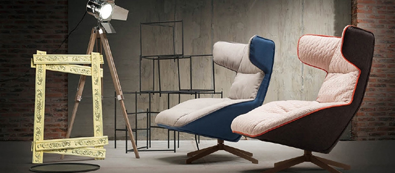 Armchairs By IDUS