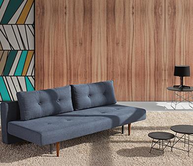 Sleeper Sofa By IDUS