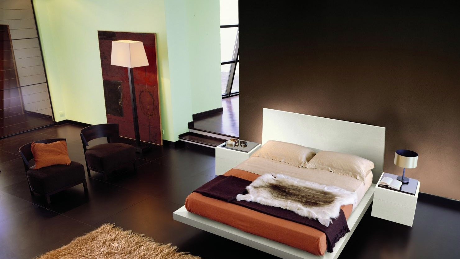 Modern Bed Designs By IDUS