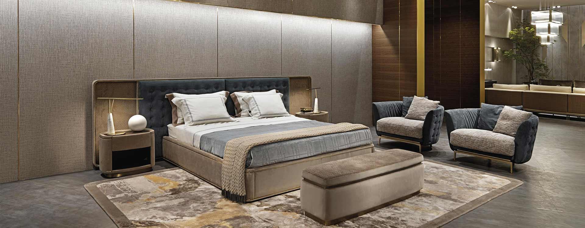 Luxury Lifestyle Furniture | Italian Furniture Store in