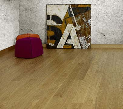 Modern Luxury Flooring