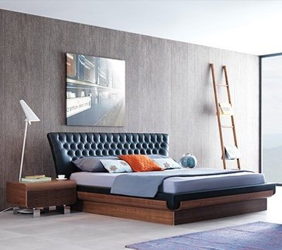 Modern Bedroom Sets By IDUS