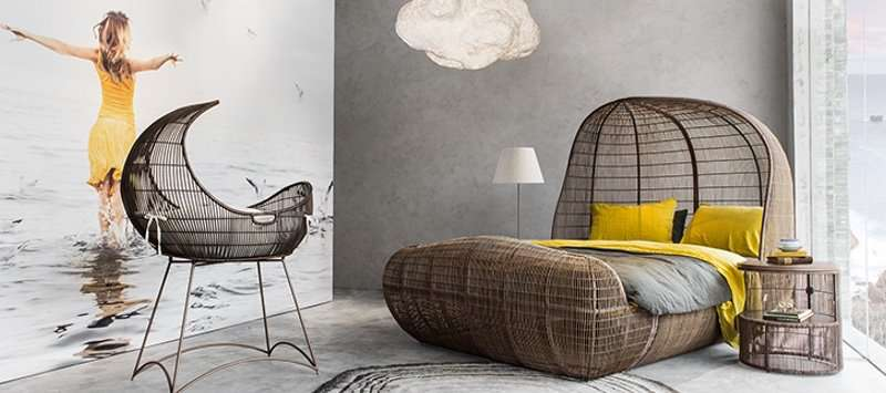 Italian Furniture Brands By IDUS