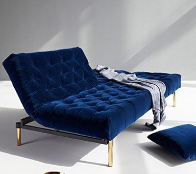 Sleeper Sofa By IDUS